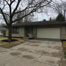 6088 Thornapple Dr, Glendale, WI 53129-2641
