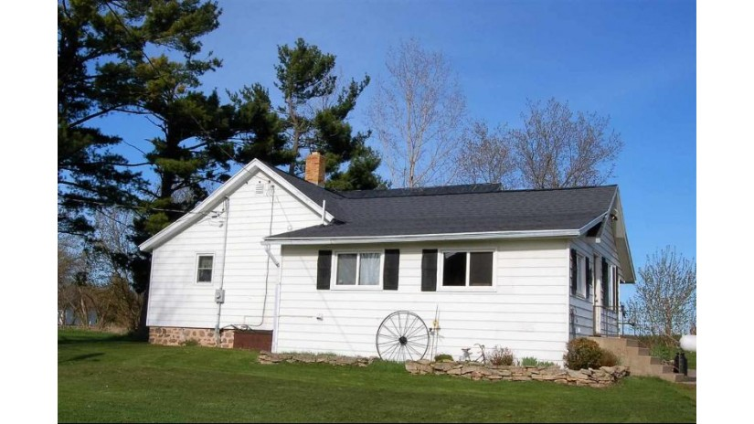 E4999 BUTTERNUT RIDGE Road Royalton, WI 54983 by United Country-Udoni & Salan Realty $360,000