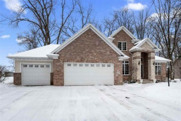 W5883 EASTER LILY Drive, Harrison, WI 54915