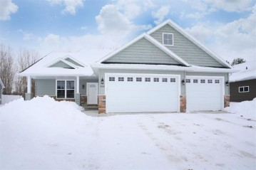4789 N THISTLE Lane, Grand Chute, WI 54913