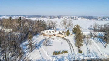 3486 Solitude Road, Rockland, WI 54115
