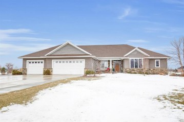 2856 Gentle Hills Court, Lawrence, WI 54115