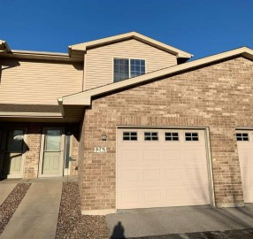 1263 Pond View Circle, Lawrence, WI 54115-7652