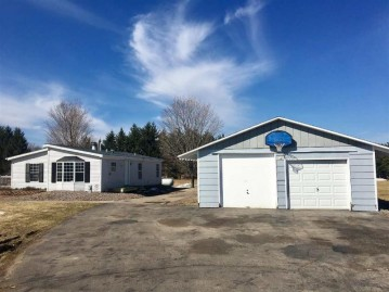 N6673 ASH Road, Richmond, WI 54166