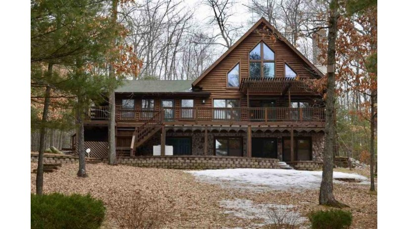 W1009 Honey Tree Road Menominee, WI 54135-1234 by Coldwell Banker Real Estate Group $419,900