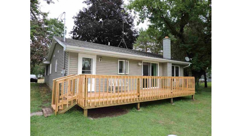 8065 ISLAND Avenue Rushford, WI 54963 by Coldwell Banker Real Estate Group $179,900