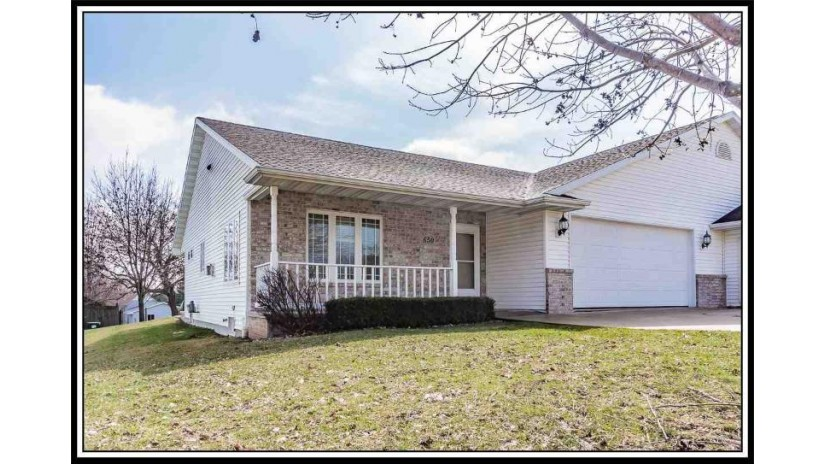 650 S LINCOLN Street Hortonville, WI 54944-8228 by Century 21 Ace Realty $174,900