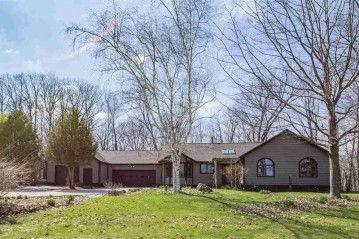 17324 Lakeview Drive, Cooperstown, WI 54227-9998