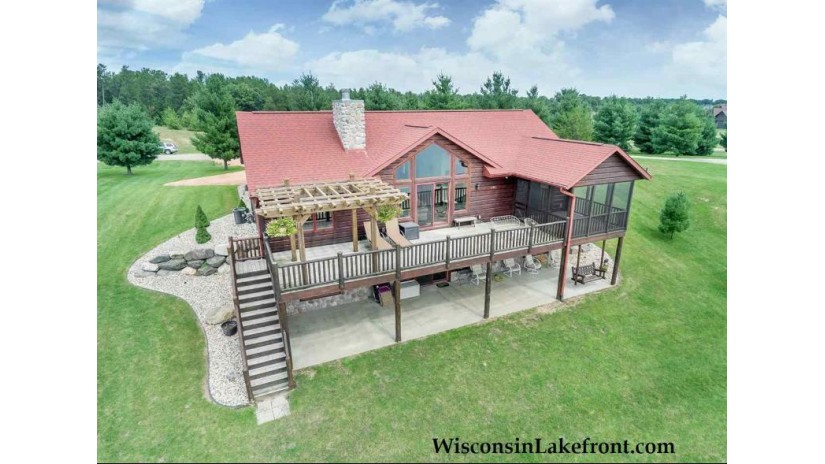 N8184 Clear Water Dr Germantown, WI 53950 by Wisconsinlakefront.com, Llc $369,900
