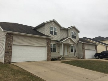 5133 Horned Owl Dr, Madison, WI 53718