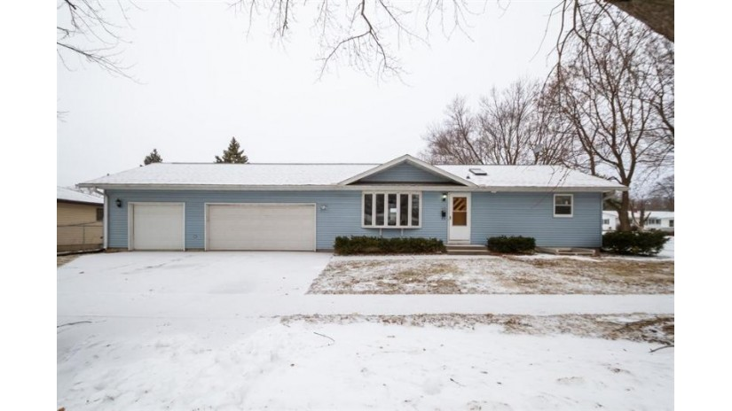 731 N Arch St Janesville, WI 53548 by Century 21 Affiliated $169,900