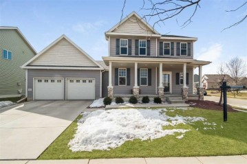 6201 Dominion Dr, Madison, WI 53718