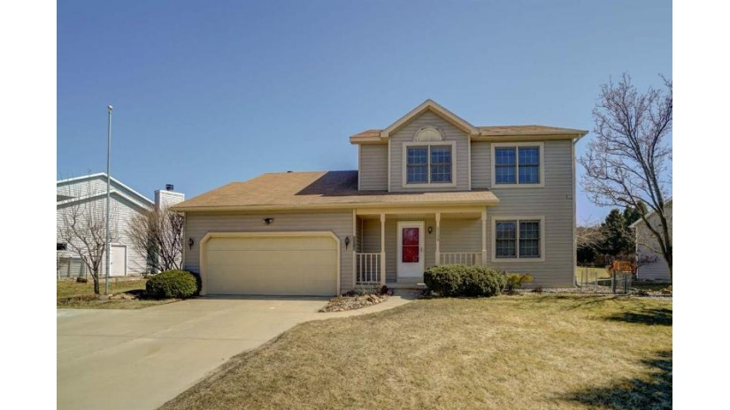 1129 Artisan Dr Madison, WI 53704 by Elite Realty Services, Llc $272,000