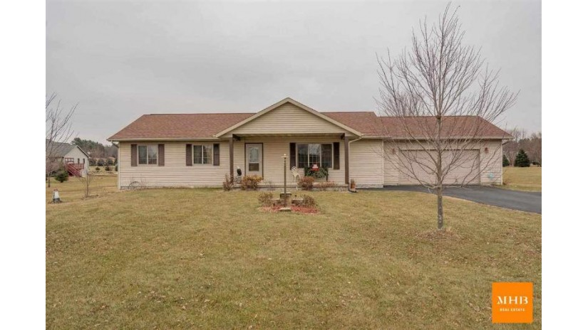 N9560 Carla Dr Exeter, WI 53508 by Mhb Real Estate $259,500