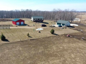 17583 Old 61 Rd, Clayton, WI 54631
