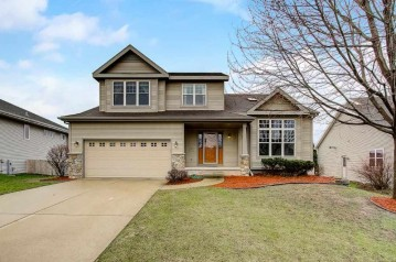 733 Highcliff Tr, Madison, WI 53718