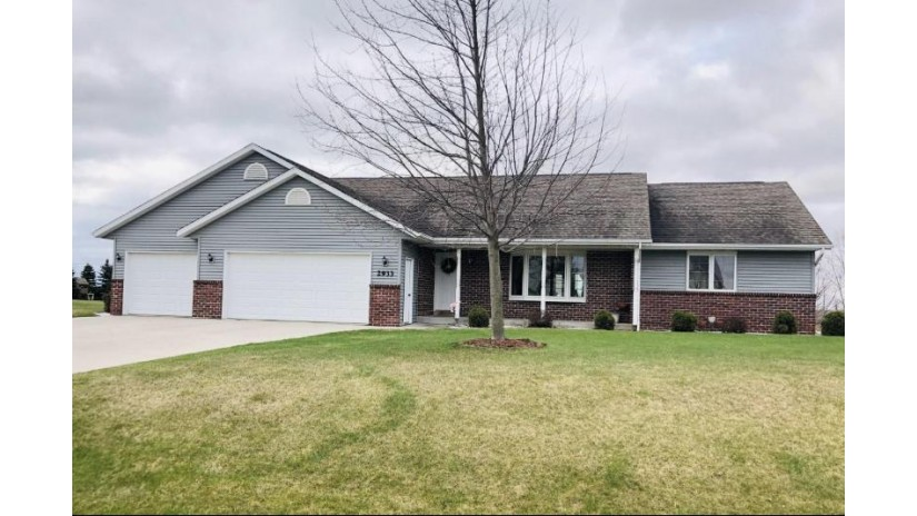 2933 Whispering Winds Dr Wilson, WI 53081-9002 by Century 21 Moves $359,900