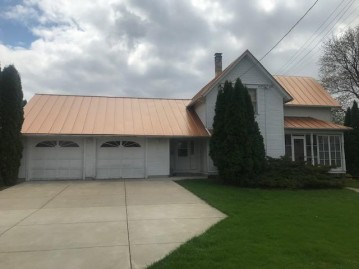 752 N Dewey Ave, Jefferson, WI 53549-1302