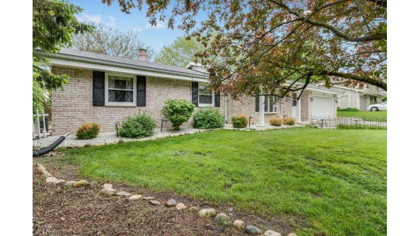 3938 S 119th St Greenfield, WI 53228-1814 by Keller Williams Realty-Milwaukee Southwest $229,900