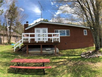 3661 Adams Road, Winter, WI 54896