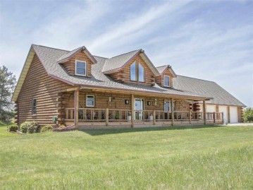 W7185 Deerview Road, Maine, WI 54106-8858