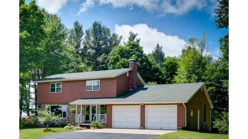 E5769 TIMBER Lane Royalton, WI 54983 by Century 21 Ace Realty $274,900