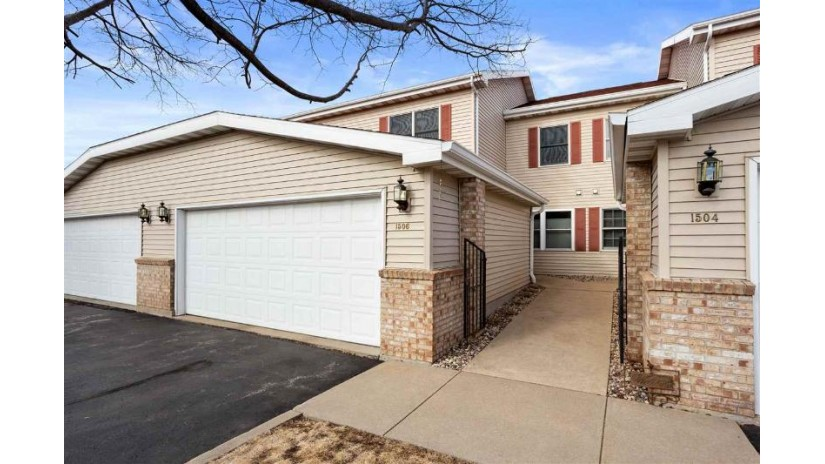 1506 DICKENSON Court Neenah, WI 54956-5061 by First Weber, Inc. $142,000