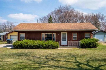 255 N 7th Street, Winneconne, WI 54986