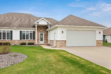 1186 Spring Lake Drive, Lawrence, WI 54115-7602