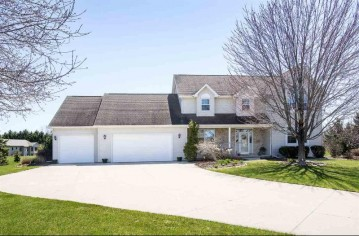 3806 WINE BERRY Court, Grand Chute, WI 54913-7912