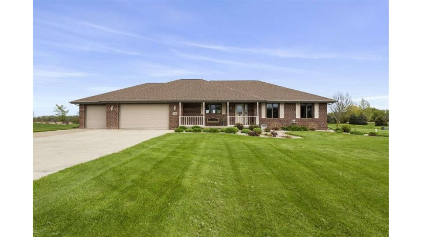 W3022 Sunshine Road Freedom, WI 54130 by Coldwell Banker Real Estate Group $324,900