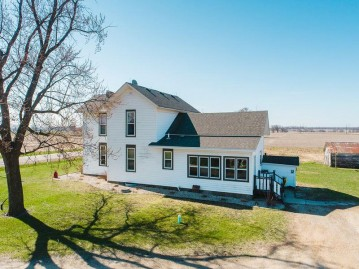 6215 N County Road M, Union, WI 53536