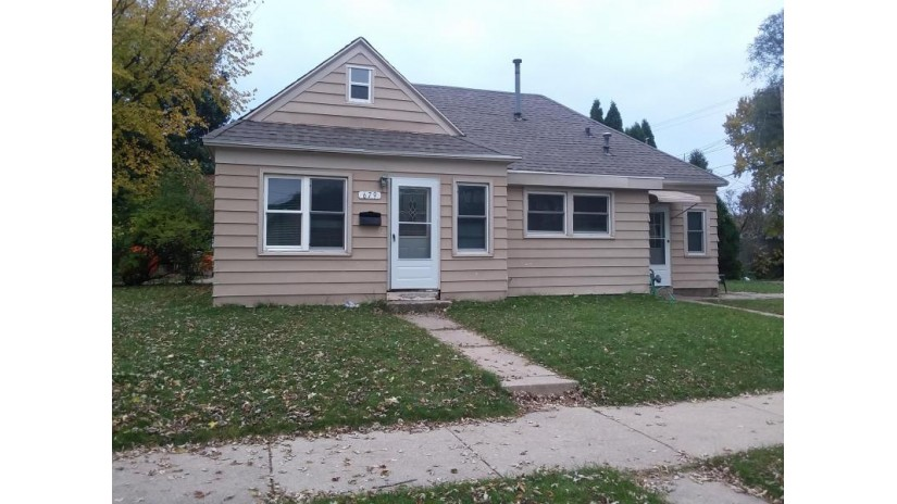 679 S 105th St West Allis, WI 53214 by VERA Residential Real Estate LLC $114,900