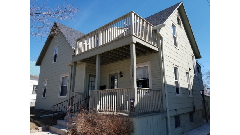 429 N 9th Ave 429A West Bend, WI 53090-2401 by Shorewest Realtors $159,500