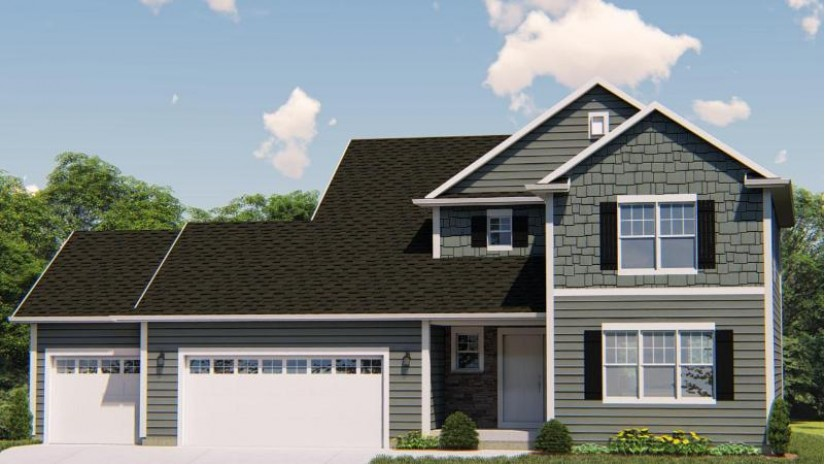 1698 Willow Dr Port Washington, WI 53074-2299 by Harbor Homes Inc $339,900