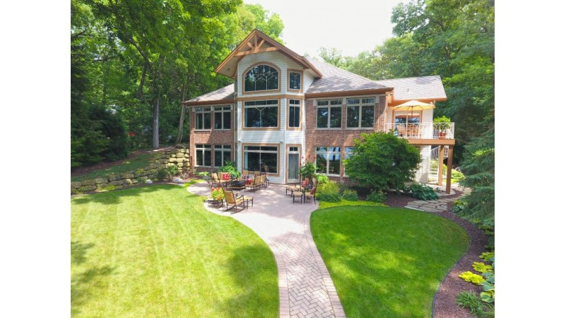 815 Ray St Lake Mills, WI 53551 by The Real Estate Company Lake & Country $1,599,500