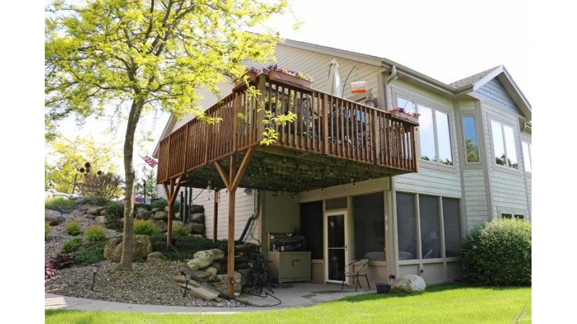 N76W30904 County Road Vv 7 Merton, WI 53029-8024 by Realty Executives Integrity~Brookfield $419,900
