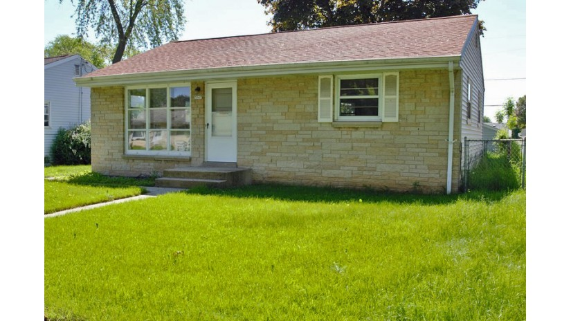 7047 W Herbert Ave Milwaukee, WI 53218-2916 by Shorewest Realtors $69,800