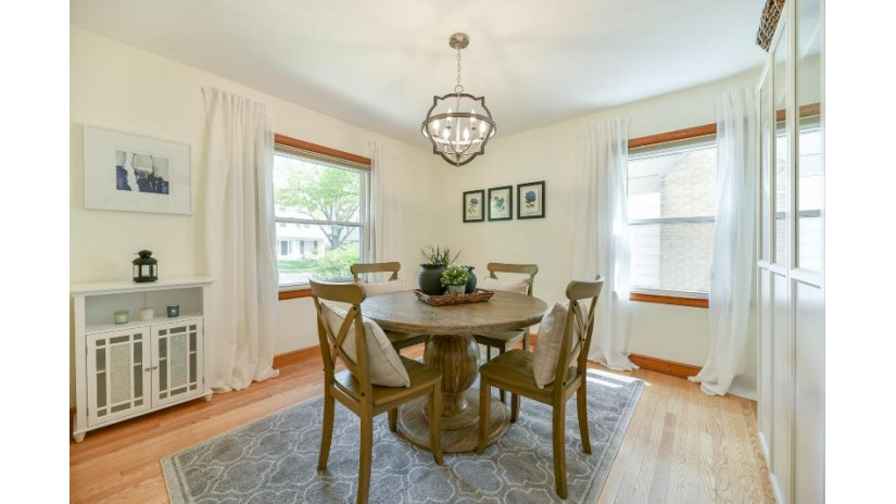 2453 N 82nd St Wauwatosa, WI 53213-1018 by Firefly Real Estate, LLC $279,900