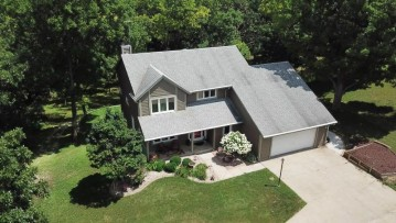 W344S10780 County Road E, Eagle, WI 53149-9508