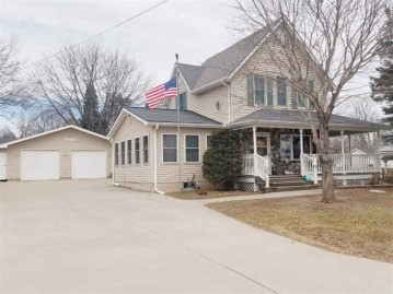 W7588 POPLAR Road, Richmond, WI 54166
