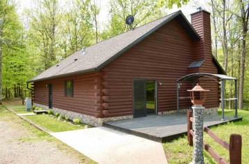 14216 Bloom Road, How, WI 54124-9752