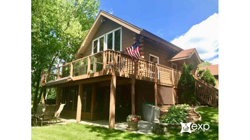 S563 Mockingbird Ct La Valle, WI 53941 by Exp Realty, Llc $274,900