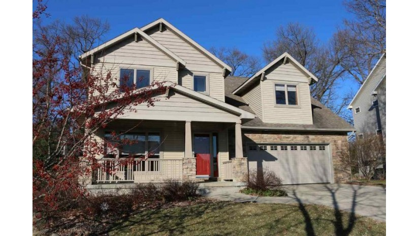 1215 Esker Dr Verona, WI 53593 by First Weber Inc $495,000