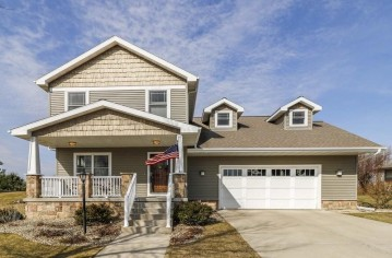 6910 Bluff Point Dr, Madison, WI 53718