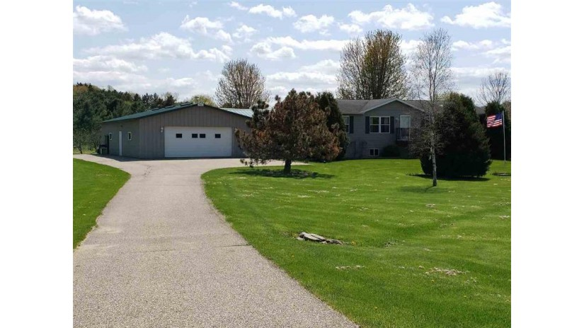 6725 Sunset Dr Verona, WI 53593-8776 by Elite Realty Services, Llc $400,000