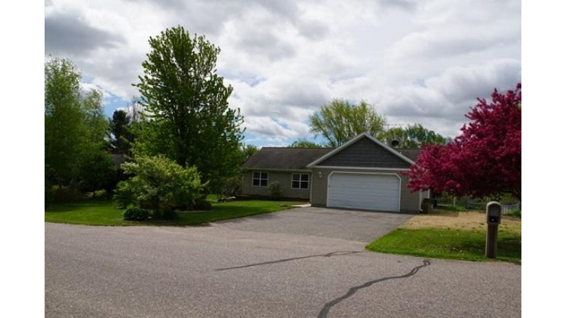 E12509 Inspiration Dr Merrimac, WI 53561 by First Weber Inc $335,000