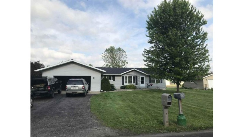 202 N Church St Hustler, WI 54637 by Northern Exposure Real Estate Llc $149,900