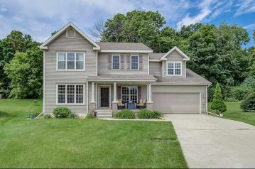 10 Valor Cir, Madison, WI 53718
