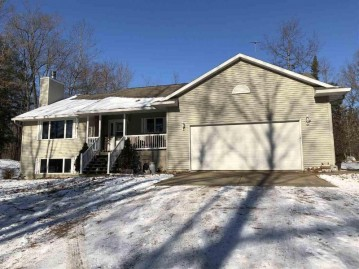 N5467 County Road M, Wittenberg, WI 54499